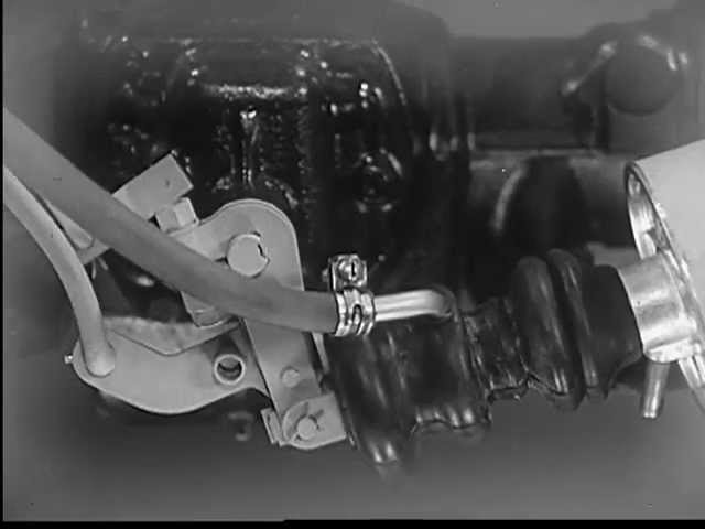 Free And Easy (1940) - Vacuum Gearshift  - Buy American