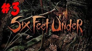 SIX FEET UNDER Custom Zombies! [3] ★