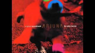 Chikyuu Shoujo Arjuna OST 1 - into the another world https://www.yo...