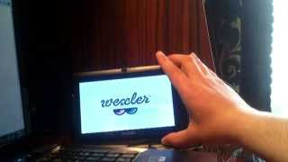 Планшет Wexler Tab 7000 и графический ключ(Прошивка планшета. wexler 7000., 2014-04-29T17:35:01.000Z)