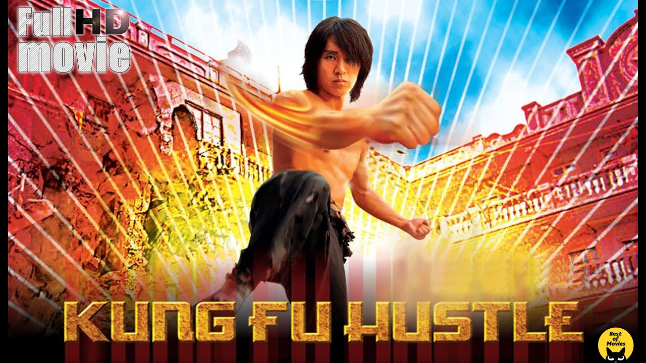 Download Kung Fu Hustle (Chinese Movie with English sub) PART1/11
