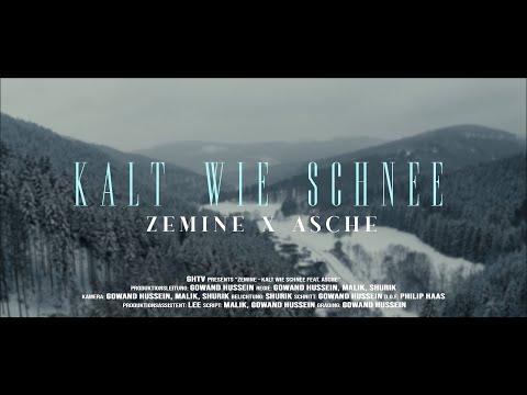 ZEMINE X ASCHE -  KALT WIE SCHNEE (prod. by Asche & Johnny Illstrument )