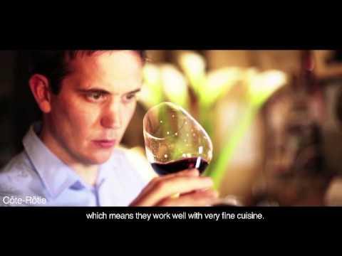 Rhône Wines : Côte-Rôtie (AOC) - click image for video