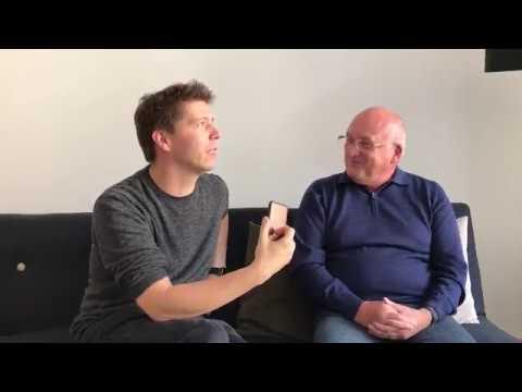 Im Interview: Eberhard Aupperle über Gartentechnik.com