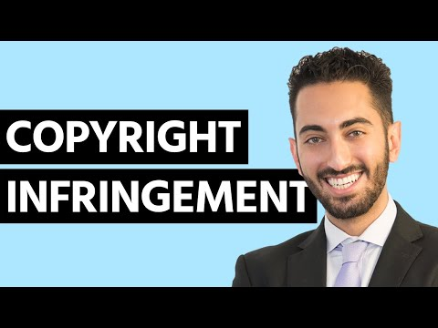 What is Copyright Infringement? (Insider Secrets)