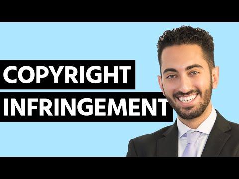What is Copyright Infringement? (Insider Secrets)