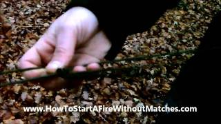 Bushcraft and Survival - How to put up a Tarp incuding knots HD