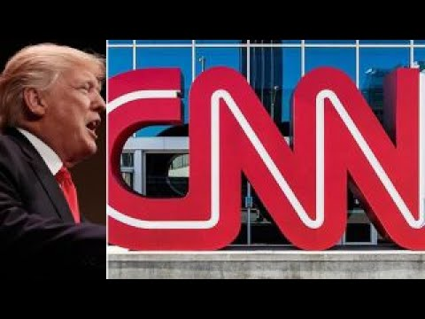 Was Trump's CNN body slam tweet out of bounds?