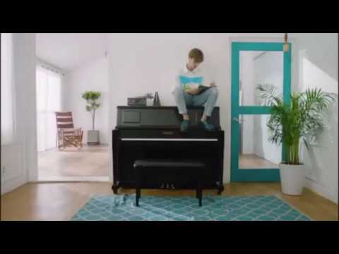 Eng Sub] Wanna One Teaser Movie Lee Daehwi - YouTube