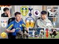 FAN REACTION: Leeds 3-1 Tottenham | UNITED DENY SPURS TOP 4 + DERBY RELEGATE SHEFF WEDNESDAY!😱😂