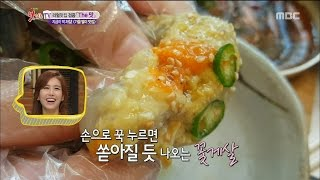 [K-Food] Spot!Tasty Food 찾아라 맛있는 TV - Soy Sauce Marinated Crab (bangi-dong, songpa-gu) 간장게장 20150926