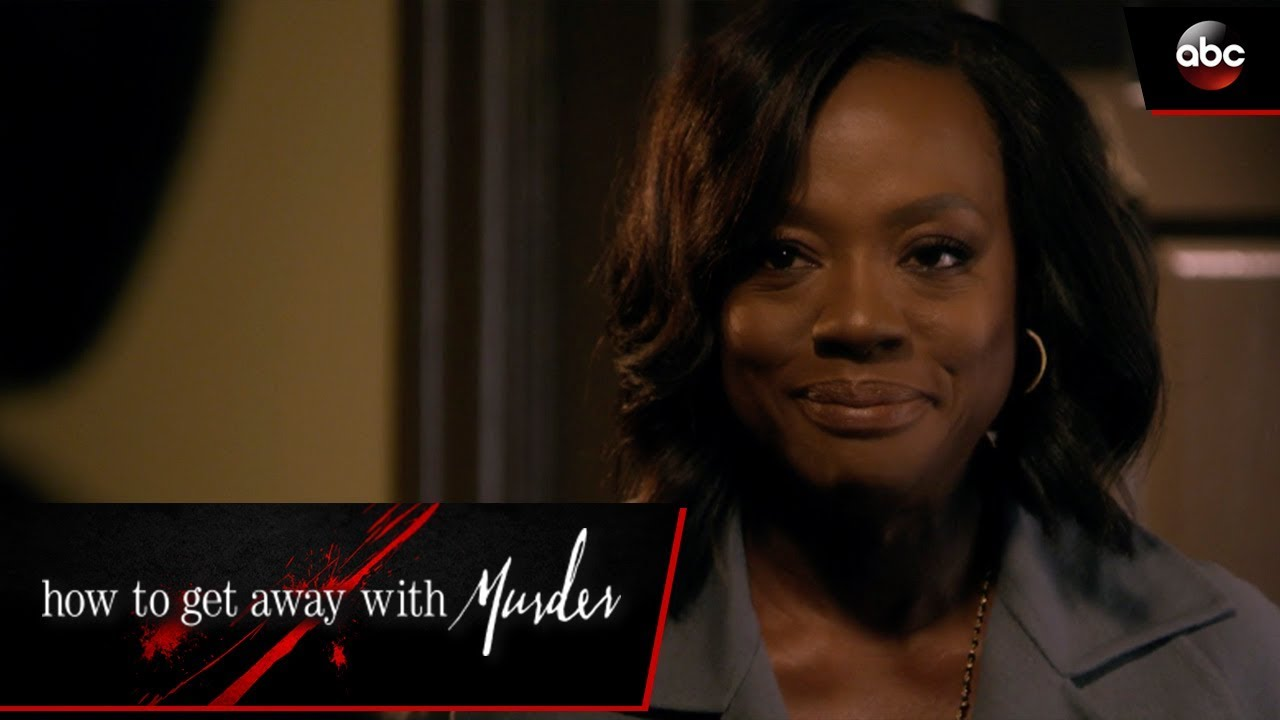 Download Season 5 Episode 6 Ending - How To Get Away With Murder