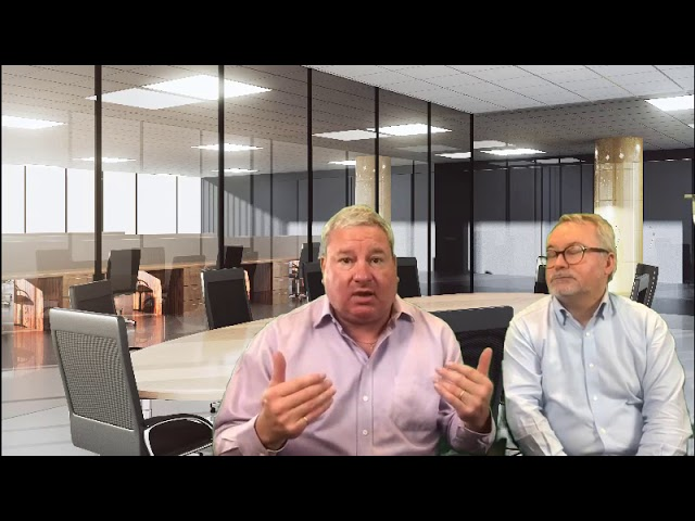 Sales vs Procurement - Trailer #6 - The Perils of Email Negotiation