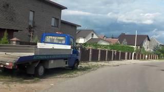 #2 Частные дома в Литве.