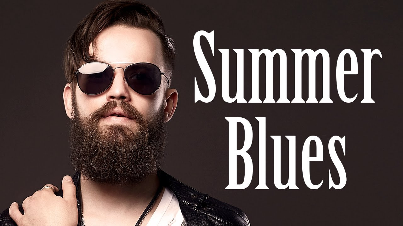 Download Summer Blues - Best of Happy Blues Rock Music - Modern Blues Guitar and Piano Music