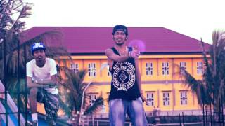 ( Official Video ) DXH CREW  - Colombo Zone