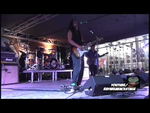 Bay Area Backstage- Los Lonely Boys- Music In the Park