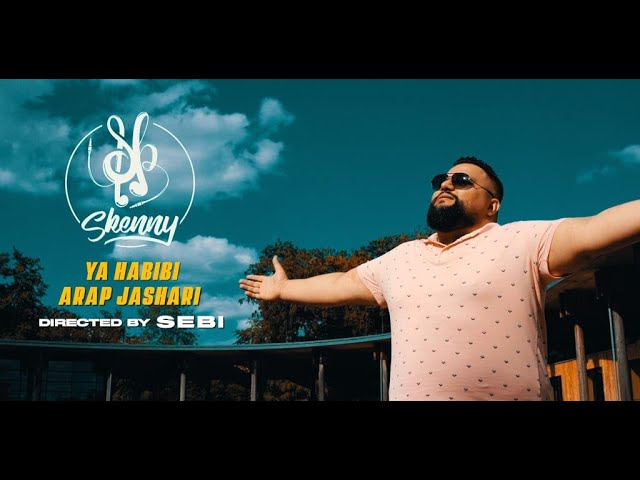 Skennybeatz X Arap Jashari Ya Habibi Official Video Youtube