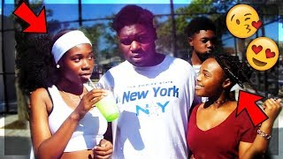 THESE GIRLS WANT ME !!! (last day of school) | Micheal Grant TV