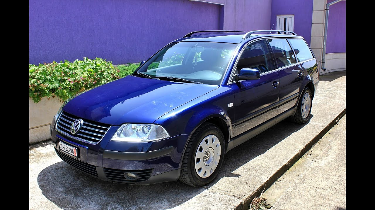 Repair 2003 VW PASSAT 1.9 SE TDI SALOON 4DR ENGINE ECU 03 ...