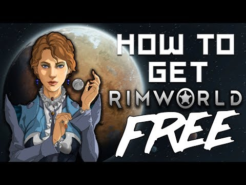 How To Download RimWorld for FREE - cinemapichollu