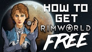 Rimworld free download no steam