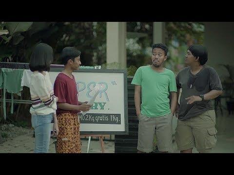 BAPER Laundry, Usaha 3 Pemuda Meraih Impian - Mimpi Metropolitan