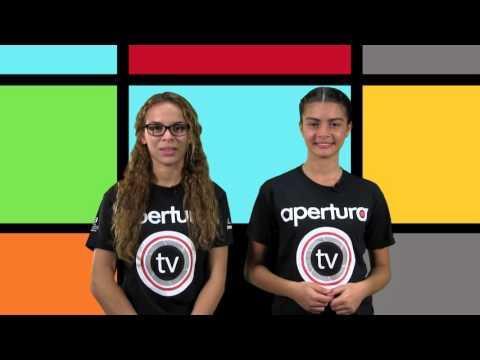 APERTURA TV | [Episodio 1 Completo]