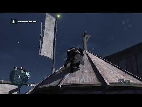 Assassins Creed Rogue: Remastered - Halifax 100% Synchronization |