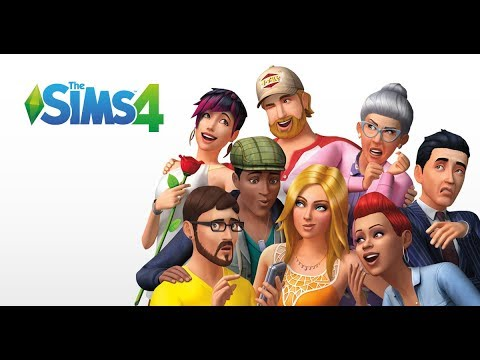 LIVE - Beth Builds a Family! | SIMS 4