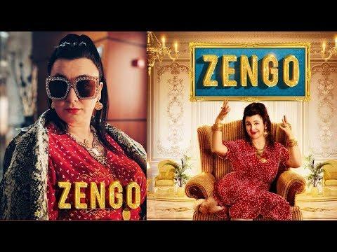 Zengo Filmi Fragman Tadında