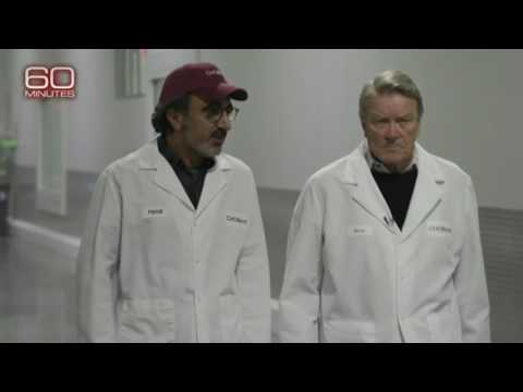 60 Minutes features Twin Falls yogurt factory founder (Mirror)