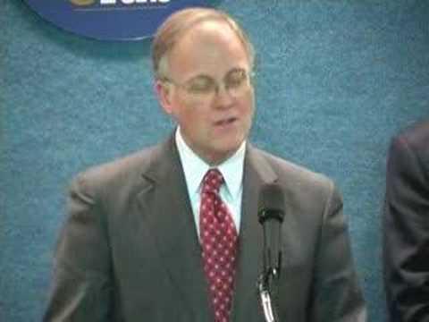 Jim Douglas, Governor of Vermont