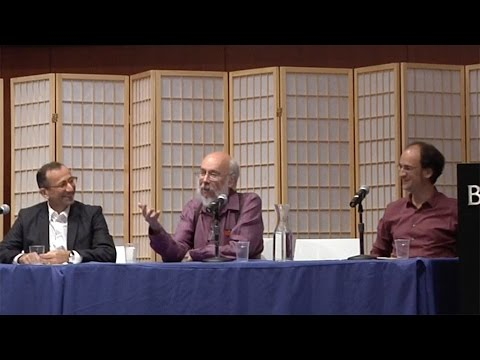 New Media: Encoding, Decoding, Coding - Panel at Stuart Hall Conference