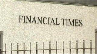 """""""Nikkei"""": Zukunft in rosa für neue Tochter """"Financial Times"""" - economy"""