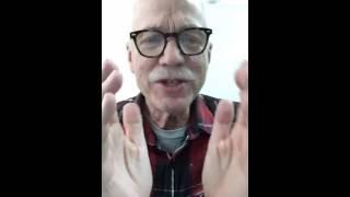 Все вчення мозку: безкоштовний студент, пише інструкцію! Перископ з 4/3/16