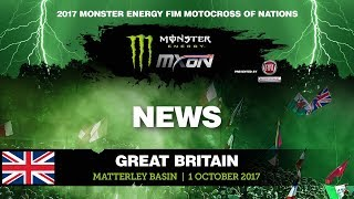 NEWS HIGHLIGHTS - Monster Energy FIM MXoN presented by Fiat Professional