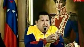 Chávez vs. Andreína