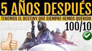 El Antes y el Después - Activision Estaba Matando Destiny & Ahora Por Fin Brillará