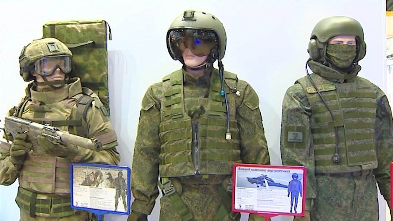 В России раскрыли технику производства сверхлегкого материала для бронежилетов