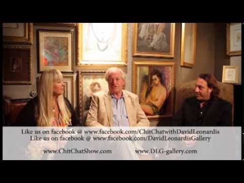 Picasso and the Secret Muse - New intro - Expo Chicago interviews - Paul Klein