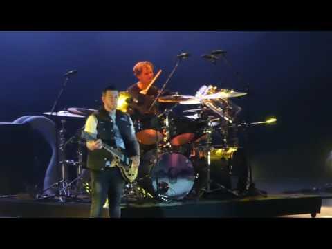 """Metallica Tour & Sunny Disposition"" Avenged Sevenfold@BBT Pavilion Camden, NJ 6/21/17"