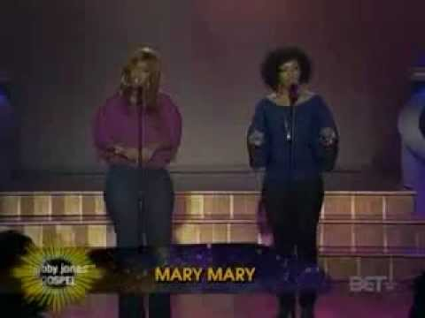 Mary Mary - I Worship You & Get Up (Live)