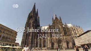 Top 10 Sehenswürdigkeiten in Deutschland - Kölner Dom