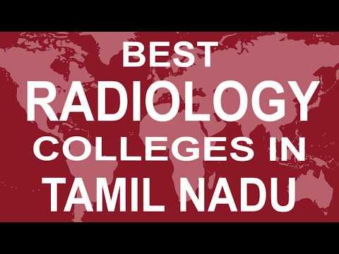best-radiology-colleges-in-tamil-nadu