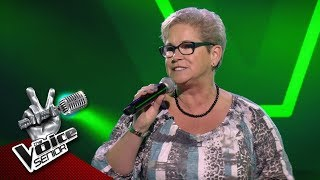 Miet - 'Old Time Rock & Roll' | Blind Audition | The Voice Senior | VTM