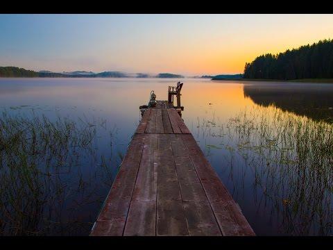 Как снимать пейзажи?