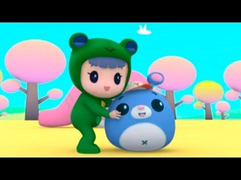 Обучающие и развивающие онлайн игры для детей