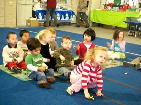 Haylie's Preschool Playgroup