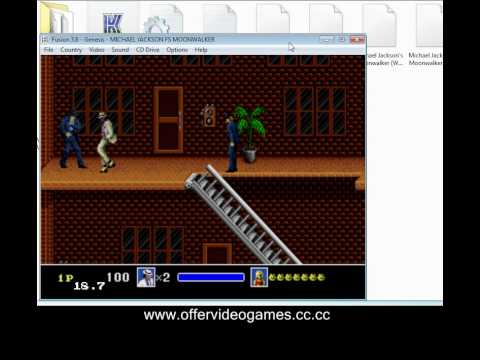 michael jackson video game free download